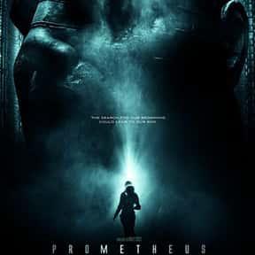 Prometheus is listed (or ranked) 1 on the list The Best Idris Elba Movies