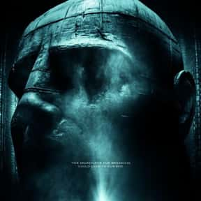 Prometheus is listed (or ranked) 6 on the list The Best 3D Films