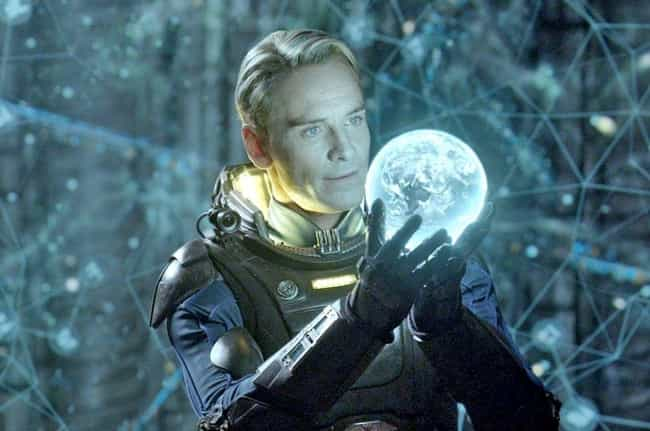 Prometheus is listed (or ranked) 8 on the list 13 Shows And Movies Joss Whedon Has Savagely Ripped Apart