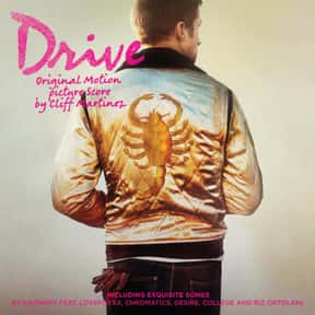 Drive is listed (or ranked) 10 on the list The Best Action Movies to Watch on Uppers