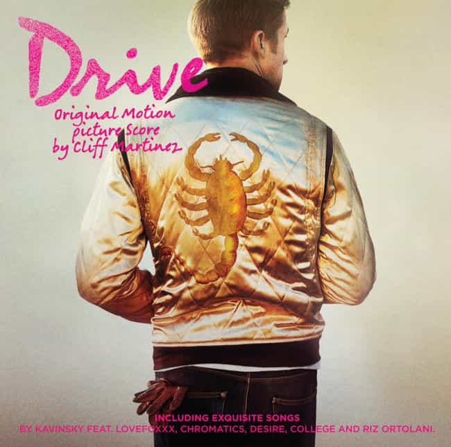 Drive is listed (or ranked) 3 on the list The 15 Most Intriguing Thriller Films (2000-2013)
