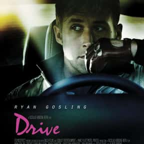Drive is listed (or ranked) 7 on the list The Very Best New Noir Movies