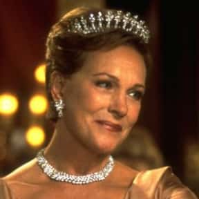 Queen Clarisse Renaldi is listed (or ranked) 2 on the list The Greatest Fictional Queens