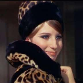 Funny Girl is listed (or ranked) 14 on the list The Best Musical Movies Nominated for Best Picture