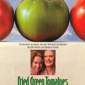 Fried Green Tomatoes is listed (or ranked) 18 on the list The Best Lesbian Movies