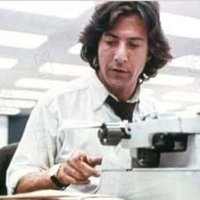 Carl Bernstein is listed (or ranked) 3 on the list The Greatest Journalist Characters in Film