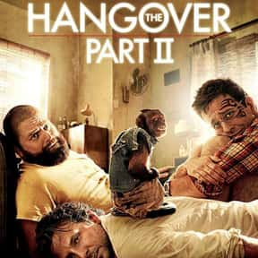 The Hangover Part II is listed (or ranked) 12 on the list The Greatest Party Movies Ever Made