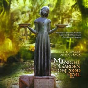 Midnight in the Garden of Good is listed (or ranked) 17 on the list The Best Cross-Dressing Movies