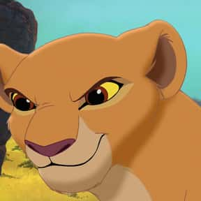 Kiara is listed (or ranked) 19 on the list The Greatest Cats in Cartoons & Comics, Ranked by Fans