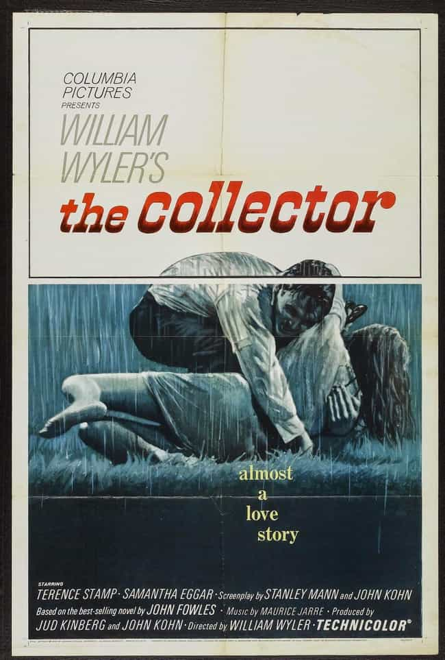 The Collector is listed (or ranked) 1 on the list 16 Horror Movies That Lead to Real-Life Death