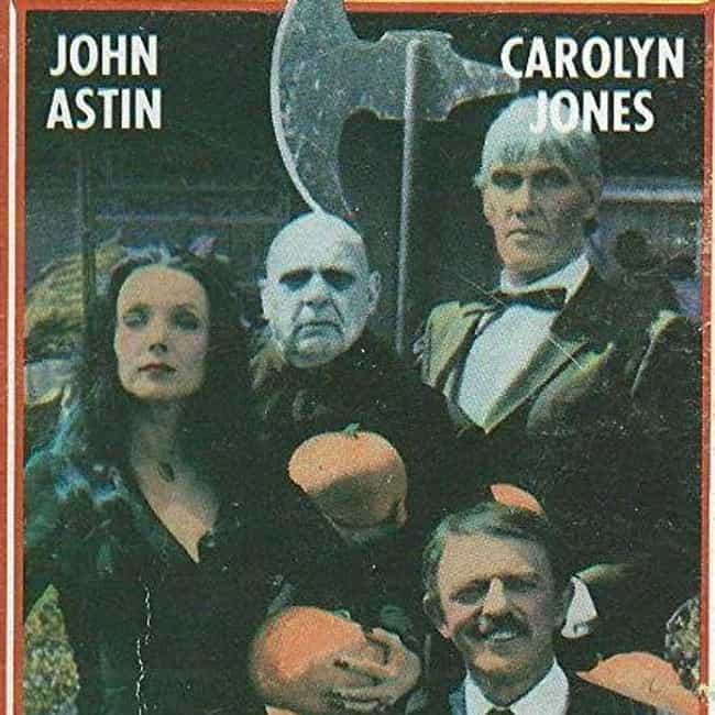 Halloween with the New Addams ... is listed (or ranked) 4 on the list The Best Movies and Series in the Addams Family Franchise