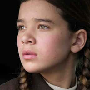 Mattie Ross is listed (or ranked) 23 on the list The All-Time Best Tween Movie Characters