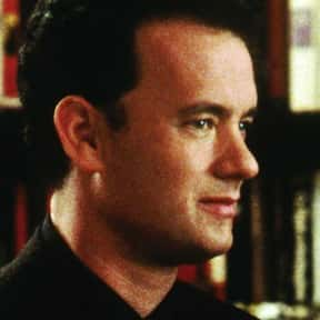 Joe Fox is listed (or ranked) 15 on the list The Greatest Characters Played by Tom Hanks, Ranked