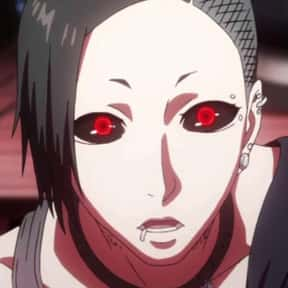 Uta is listed (or ranked) 7 on the list 30+ Male Anime Characters Who Aren't Afraid to Rock a Ponytail