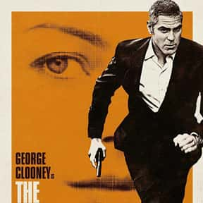 The American is listed (or ranked) 18 on the list The Best George Clooney Movies