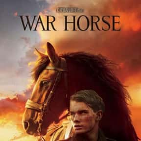 War Horse is listed (or ranked) 23 on the list The Best Steven Spielberg Movies