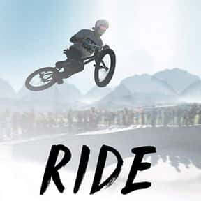 The Ride is listed (or ranked) 21 on the list The Best Ludacris Movies