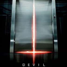 Devil is listed (or ranked) 20 on the list The Best Demonic Possession Movies