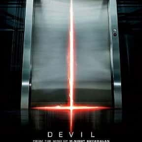 Devil is listed (or ranked) 22 on the list Great Movies About the Actual Devil
