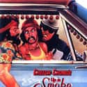 Up in Smoke is listed (or ranked) 11 on the list The Funniest Classic Wacky Comedies, Ranked