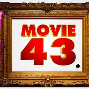 Movie 43 is listed (or ranked) 21 on the list The Best Naomi Watts Movies
