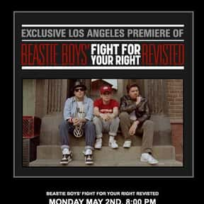 Fight for Your Right Revisited is listed (or ranked) 21 on the list The Best Milo Ventimiglia Movies