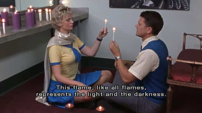 Terry Bohner is listed (or ranked) 6 on the list The Best Couples in Christopher Guest Movies