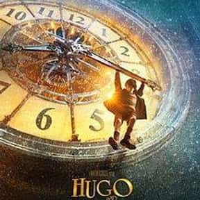 Hugo is listed (or ranked) 3 on the list The Best Film Adaptations of Young Adult Novels