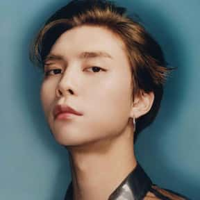 Johnny is listed (or ranked) 18 on the list The Best Non-Korean K-Pop Idols