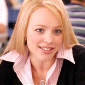 Regina George is listed (or ranked) 7 on the list The Biggest Bullies of TV and Film