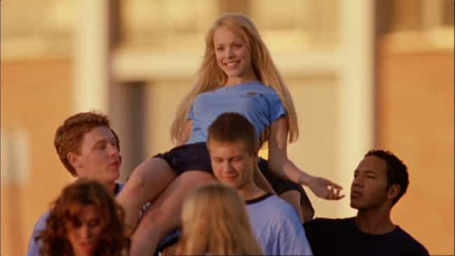 Regina George is listed (or ranked) 2 on the list The Most Memorable Queen Bees From Movies
