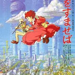 Whisper of the Heart is listed (or ranked) 10 on the list The Best Anime Like Only Yesterday