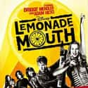 Lemonade Mouth is listed (or ranked) 24 on the list The Best Movies for Young Girls