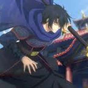 Hak is listed (or ranked) 18 on the list The Hottest Anime Guys of All Time