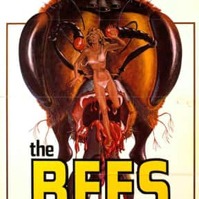 The Bees is listed (or ranked) 22 on the list The Best Horror Movies About Killer Insects