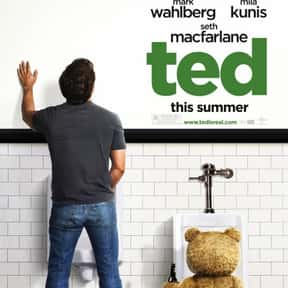 Ted is listed (or ranked) 22 on the list The Best Bromance Movies
