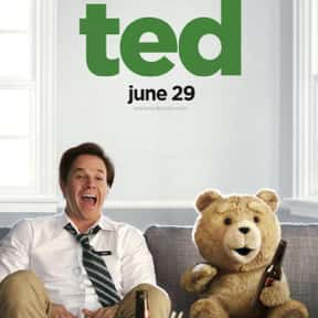 Ted is listed (or ranked) 7 on the list The Best Mark Wahlberg Movies
