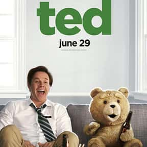 Ted is listed (or ranked) 7 on the list The Best Movies to Watch While Stoned