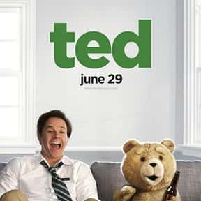 Ted is listed (or ranked) 22 on the list The Best R-Rated Movies That Blew Up At The Box Office