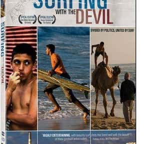 God Went Surfing with the Devi is listed (or ranked) 19 on the list Catch A Wave With The Best Documentaries About Surfing
