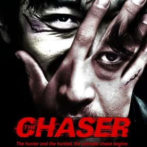 The Chaser is listed (or ranked) 9 on the list The Best Korean Thrillers Of All Time