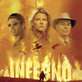 Inferno is listed (or ranked) 24 on the list The Best Jeff Fahey Movies
