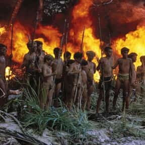 Lord Of The Flies is listed (or ranked) 11 on the list Great Movies About Kids Trying to Survive