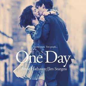 One Day is listed (or ranked) 1 on the list The Best Jim Sturgess Movies