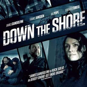 Down the Shore is listed (or ranked) 8 on the list The Best John Magaro Movies