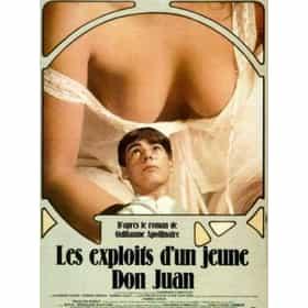 Exploits of a Young Don Juan