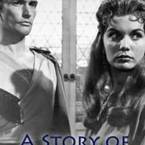 A Story of David is listed (or ranked) 21 on the list List of All Movies Released in 1960