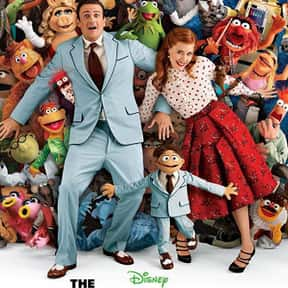 The Muppets is listed (or ranked) 21 on the list The Best Jack Black Movies