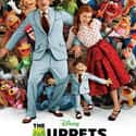 The Muppets is listed (or ranked) 23 on the list The Best Disney Live-Action Movies