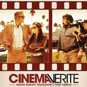 Cinema Verite is listed (or ranked) 13 on the list The Best Diane Lane Movies